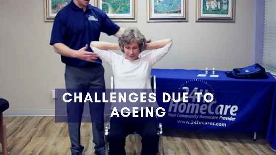 old age Exercise